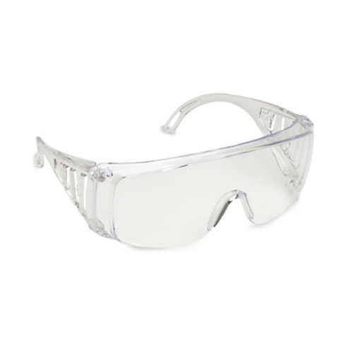 3M 1611 Visitor Safety Glasses