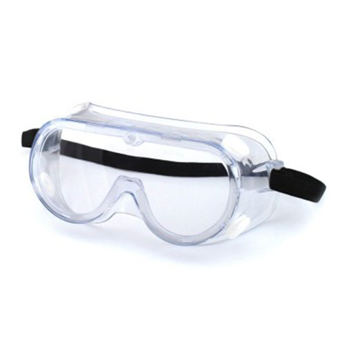 3M 1621AF Safety Goggles for Chemical Splash