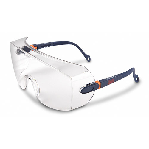 3M 2800 Safety Over-Spectacles