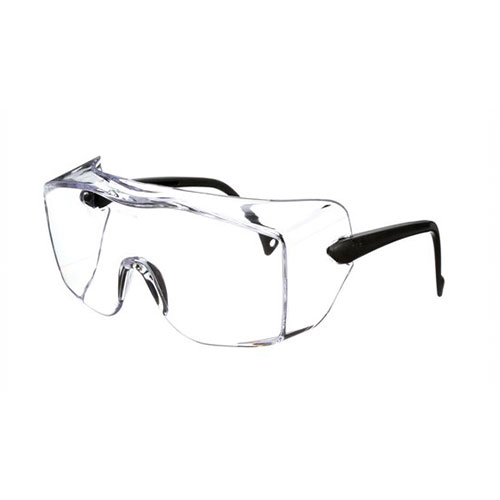 3M OX 2000 Protective Eyewear Clear Lens