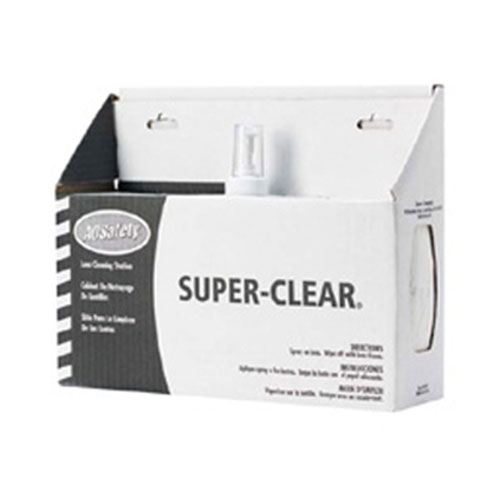 ACCESSORIES-3M SUPERCLEAR Lens Cleaning Station