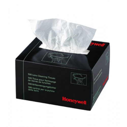 ACCESSORIES-Clear Lens Cleaning Tissues