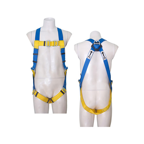 3M Protecta First Full Body Harness