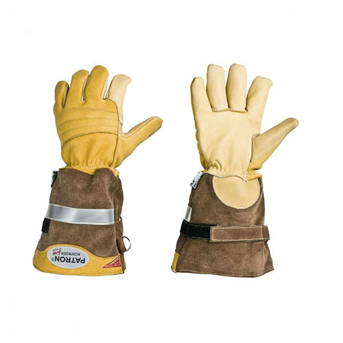 Fireman Gloves Asko Germany