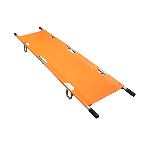 Folding Emergency Stretcher