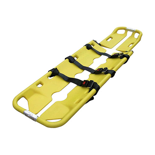 ThermoPlastic Scoop Stretcher