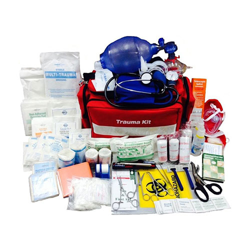 Trauma Kit Set