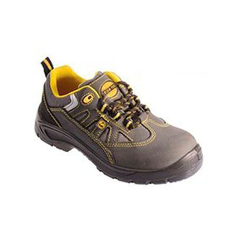 ESD Lightweight Static Dissipative PU Safety Shoe