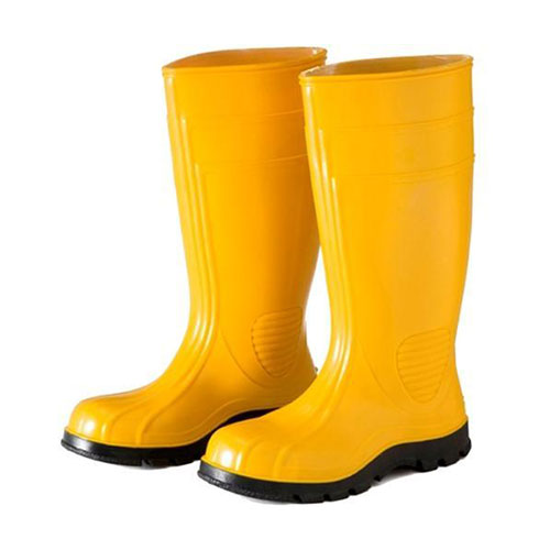 PVC Lined Wellington boot