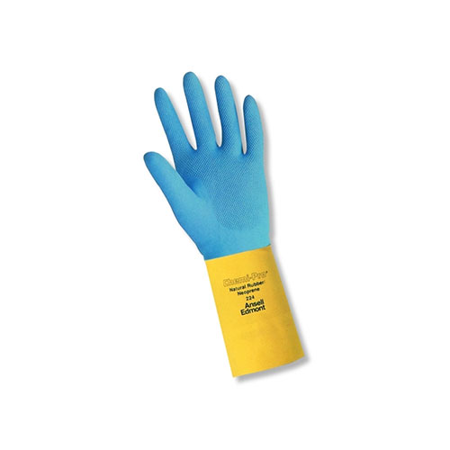 Chemical Resistant Ansell Chemi-Pro Glove