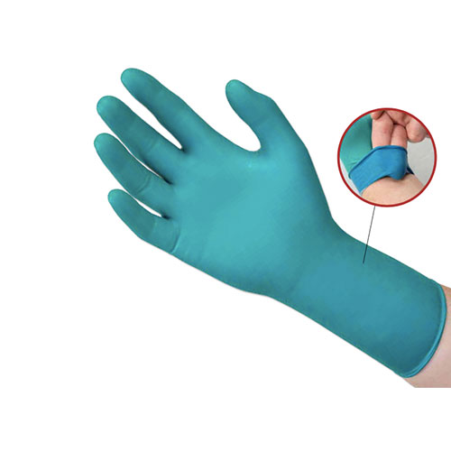 Chemical Resistant Ansell Microflex Glove