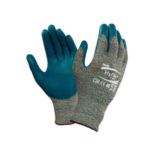 Cut Resistant Ansell HyFlex CR+ Glove