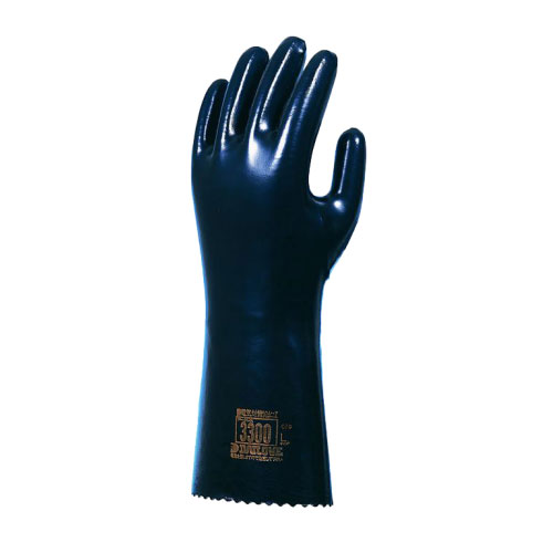 ESD Silicone oilless antistatic gloves