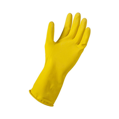 General Purpose Rubber Cleaning Gloves