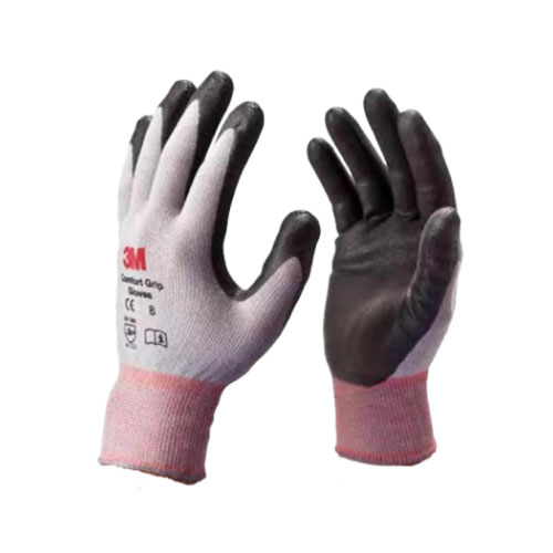 General Use 3M Comfort Grip Gloves
