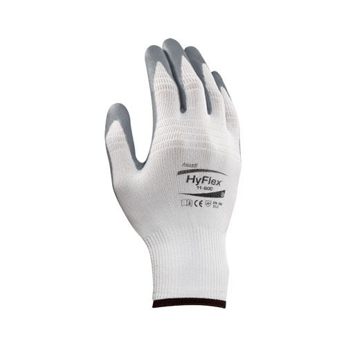 General Use Ansell HyFlex Foam Glove