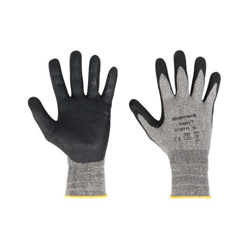 General Use Honeywell Grey Glove