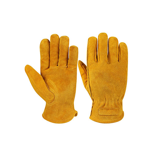 General Use Leather Gloves