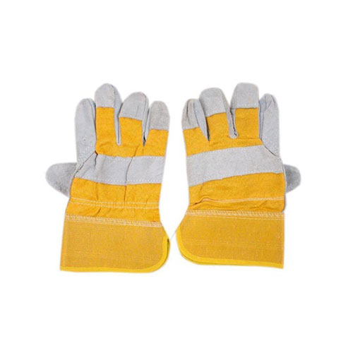 General Use Superior Rigger Chrome Leather Gloves
