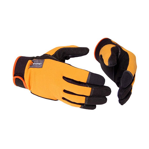 Impact Resistant Eureka Impact Assembly Glove