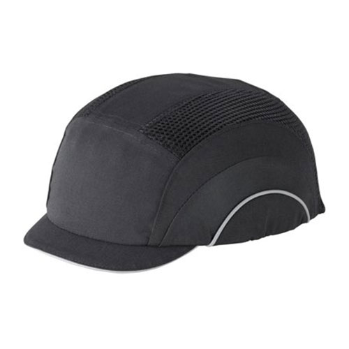 Baseball Short Peak HardCap