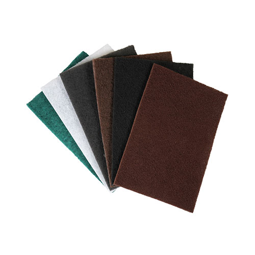 Surface Conditioning Hand Pads