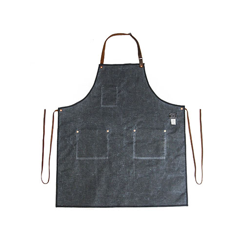 Apron-Denim