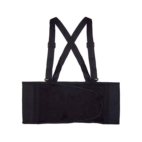Back Support Work Belt