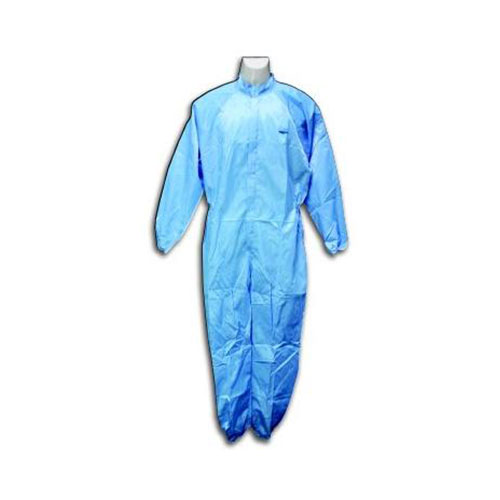 Coverall Cleanroom Antistatic