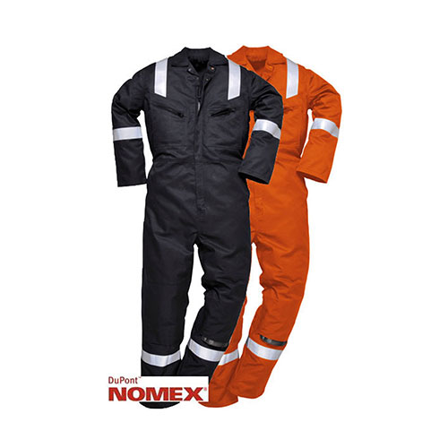 Coverall Dupont Nomex IIIA