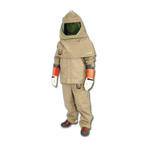 Coverall ProWear Arc Flash Protection