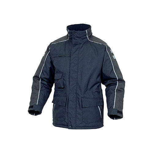 Jacket-Cold Resistant Apparel