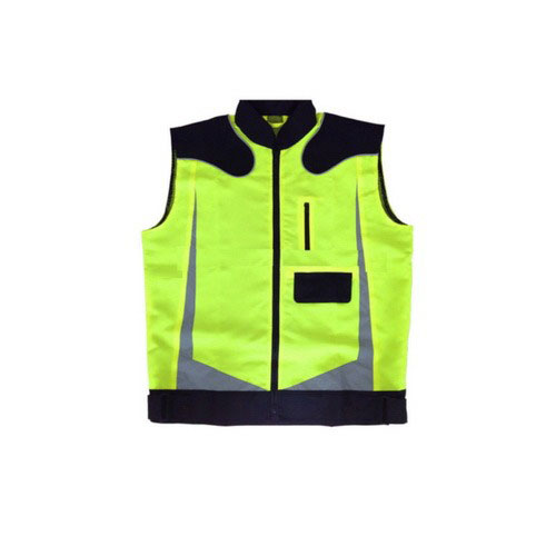 Safety Fabric Vest