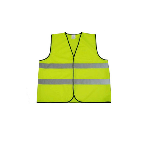 Safety Vest- 3M Scotchlite DHV