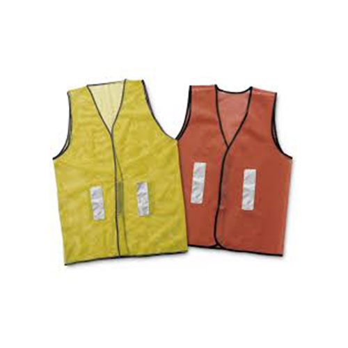 Safety Vest- Tracffic Control