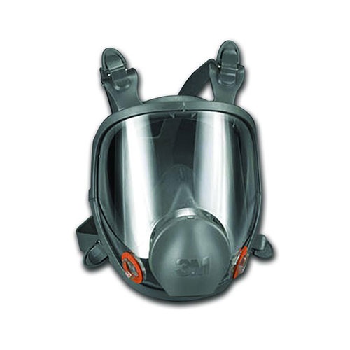 3M 6800 Series Full Face Respirator