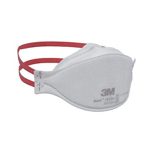 3M Aura Healthcare Particulate N95 Respirator