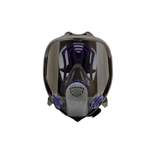 3M Ultimate FX Full Facepiece Reusable Respirator