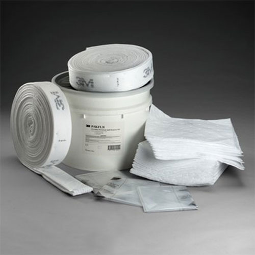 Spill Kit-3M Petroleum Sorbent Set