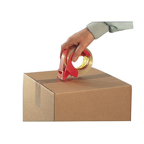 Box Sealing Tape Dispenser